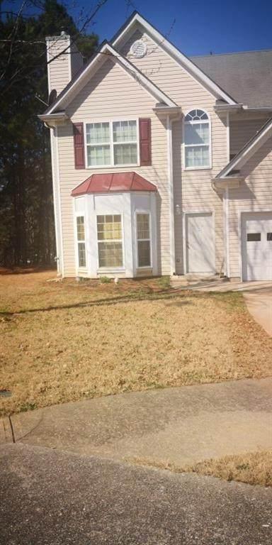 403 Mount Laurel Drive, Dallas, GA 30132 (MLS #6846734) :: North Atlanta Home Team