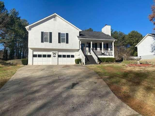 13 Camelot Drive, Cartersville, GA 30121 (MLS #6846743) :: City Lights Team | Compass