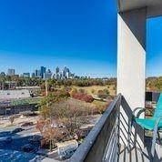 587 Virginia Avenue #616, Atlanta, GA 30306 (MLS #6846785) :: City Lights Team | Compass