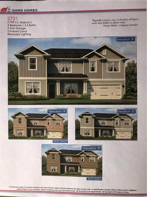 64 Parks Trail, Dawsonville, GA 30534 (MLS #6846807) :: The Hinsons - Mike Hinson & Harriet Hinson