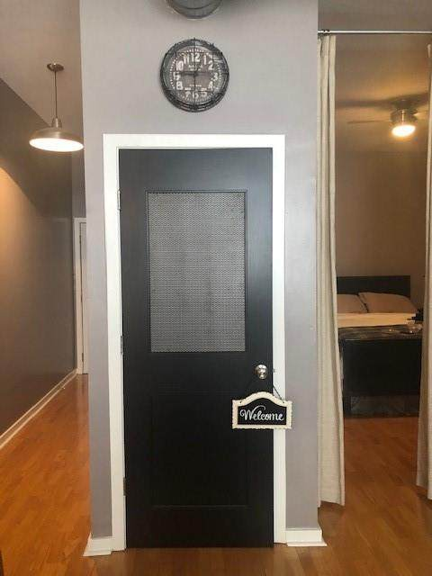 800 Peachtree St. Ne #8607, Atlanta, GA 30308 (MLS #6847025) :: Path & Post Real Estate
