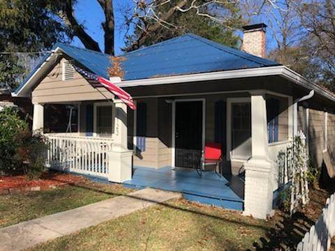 1123 SW Astor Avenue SW, Atlanta, GA 30310 (MLS #6847058) :: The Butler/Swayne Team