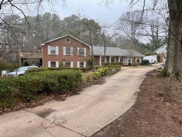 4433 Arcado Road SW, Lilburn, GA 30047 (MLS #6847120) :: North Atlanta Home Team