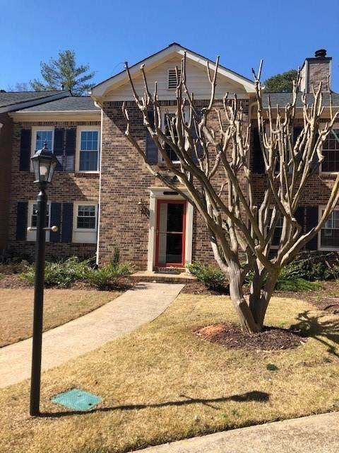 1472 Brianwood Road, Decatur, GA 30033 (MLS #6847224) :: 515 Life Real Estate Company