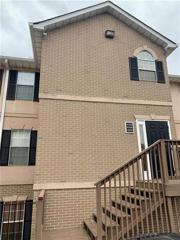 4004 Stillwater Drive, Duluth, GA 30096 (MLS #6847242) :: Tonda Booker Real Estate Sales