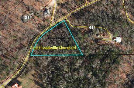 Lot 1 Loudsville Church Road, Cleveland, GA 30528 (MLS #6847447) :: Dillard and Company Realty Group