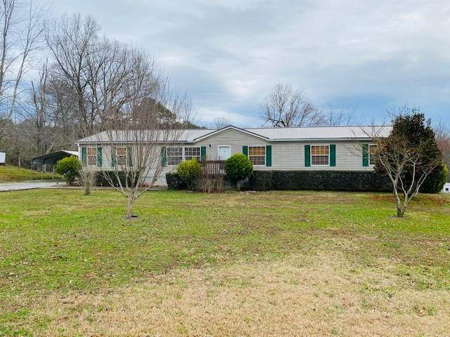 551 Hester Road, Dahlonega, GA 30533 (MLS #6847498) :: 515 Life Real Estate Company