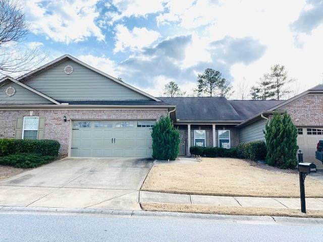 3392 Brockenhurst Drive, Buford, GA 30519 (MLS #6847509) :: North Atlanta Home Team