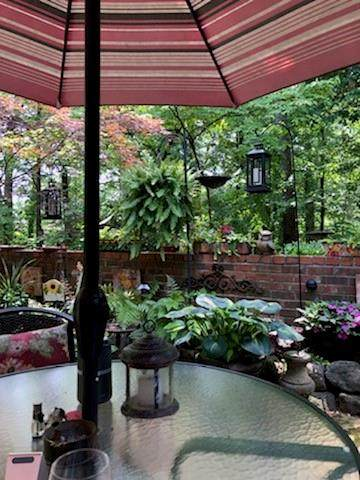 316 The Chace NE #316, Atlanta, GA 30328 (MLS #6847682) :: Charlie Ballard Real Estate