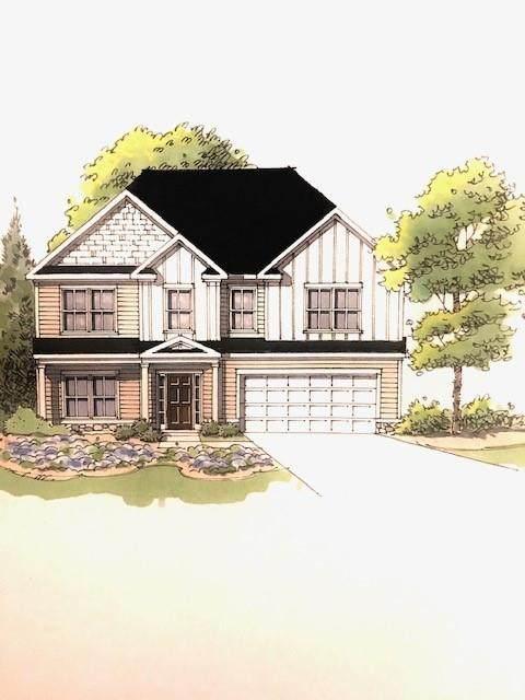 00 Autumn Bluff Court, Douglasville, GA 30134 (MLS #6847892) :: 515 Life Real Estate Company