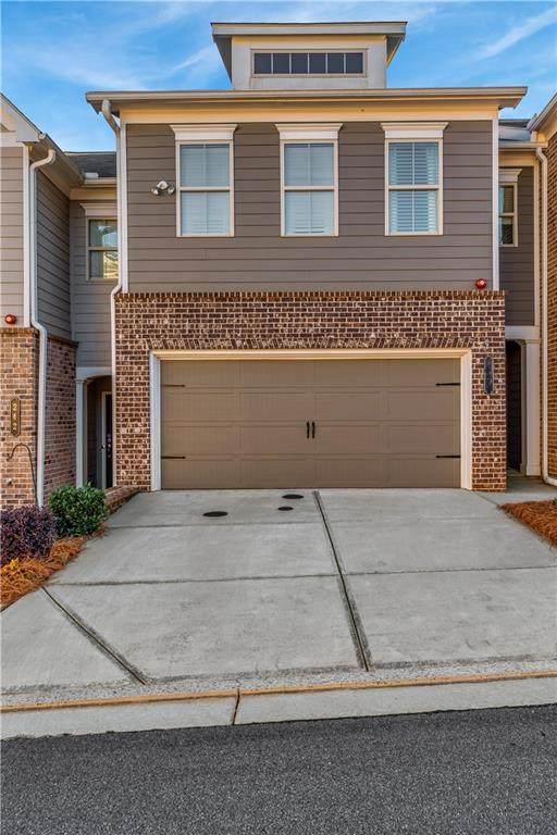 246 Alday Lane, Marietta, GA 30060 (MLS #6847900) :: KELLY+CO