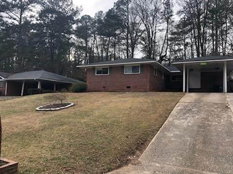 2669 Riggs Drive, Eastanollee, GA 30344 (MLS #6848034) :: North Atlanta Home Team