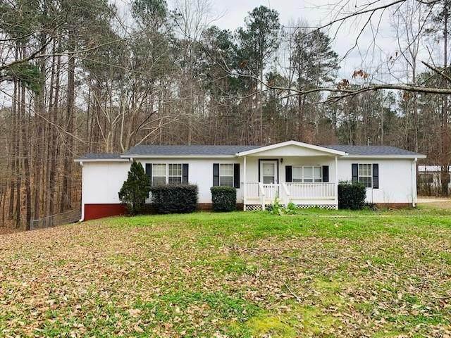 876 Walnut Drive, Monroe, GA 30655 (MLS #6848116) :: North Atlanta Home Team