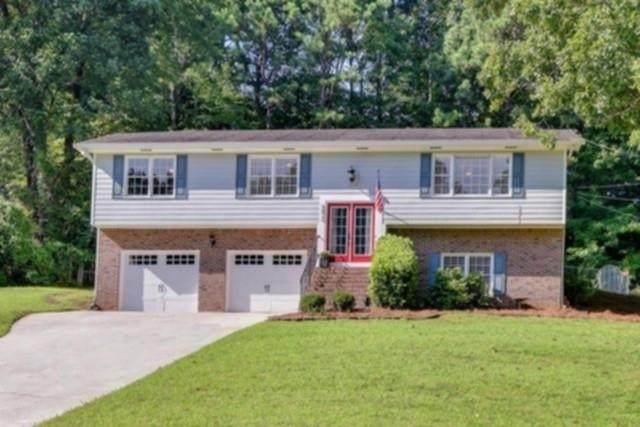 5872 Covered Wagon Trail, Lilburn, GA 30047 (MLS #6848163) :: Tonda Booker Real Estate Sales