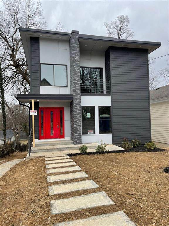 120 Vanira Avenue SE, Atlanta, GA 30315 (MLS #6848421) :: The Cowan Connection Team