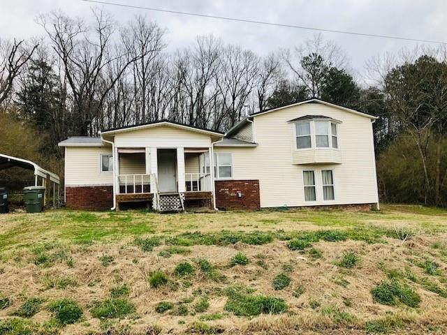 449 Lumpkin Road, Cedartown, GA 30125 (MLS #6848459) :: Rock River Realty