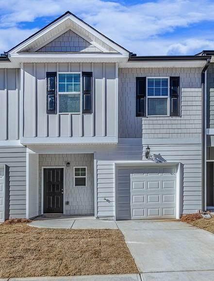 7099 Mimosa Bluff, Stonecrest, GA 30038 (MLS #6848607) :: The Kroupa Team | Berkshire Hathaway HomeServices Georgia Properties