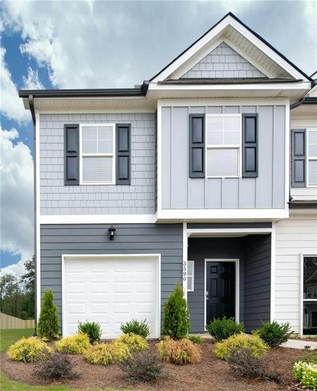 7104 Mimosa Bluff, Stonecrest, GA 30038 (MLS #6848635) :: The Kroupa Team | Berkshire Hathaway HomeServices Georgia Properties