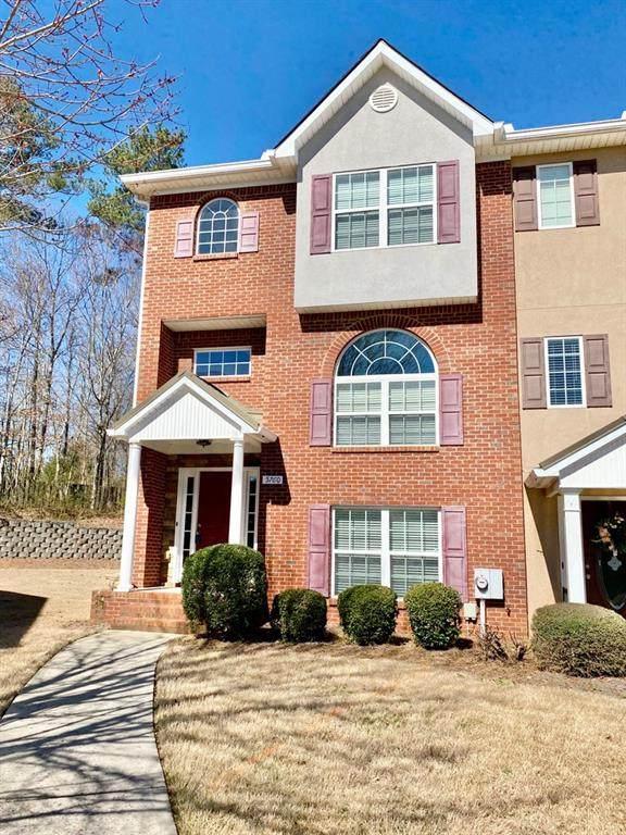 5760 Garden Circle, Douglasville, GA 30135 (MLS #6848637) :: North Atlanta Home Team