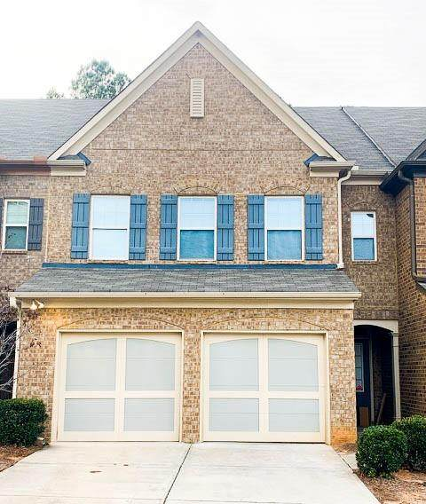2112 Greencrest Circle, Alpharetta, GA 30004 (MLS #6848756) :: The Butler/Swayne Team