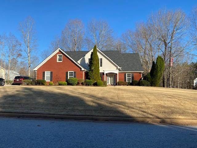 10 Alexander Court, Covington, GA 30016 (MLS #6849056) :: North Atlanta Home Team