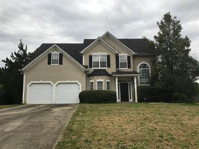 1685 Brumby Circle, Lithia Springs, GA 30122 (MLS #6849181) :: The Cowan Connection Team