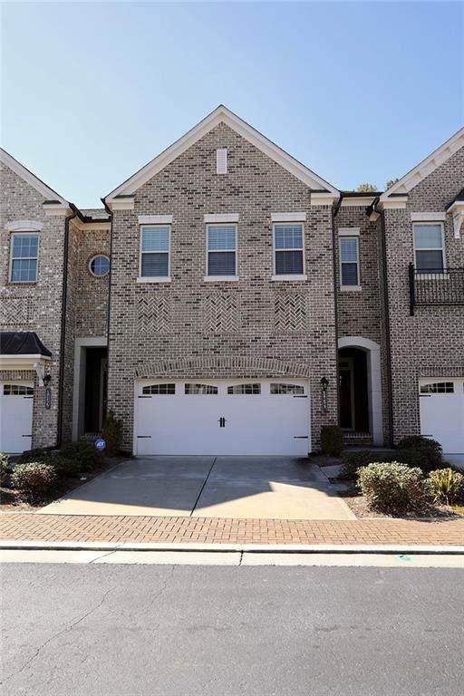 1753 Stephanie Trail, Atlanta, GA 30329 (MLS #6849249) :: North Atlanta Home Team