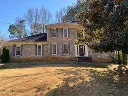4169 Gladney Drive, Atlanta, GA 30340 (MLS #6849367) :: RE/MAX One Stop