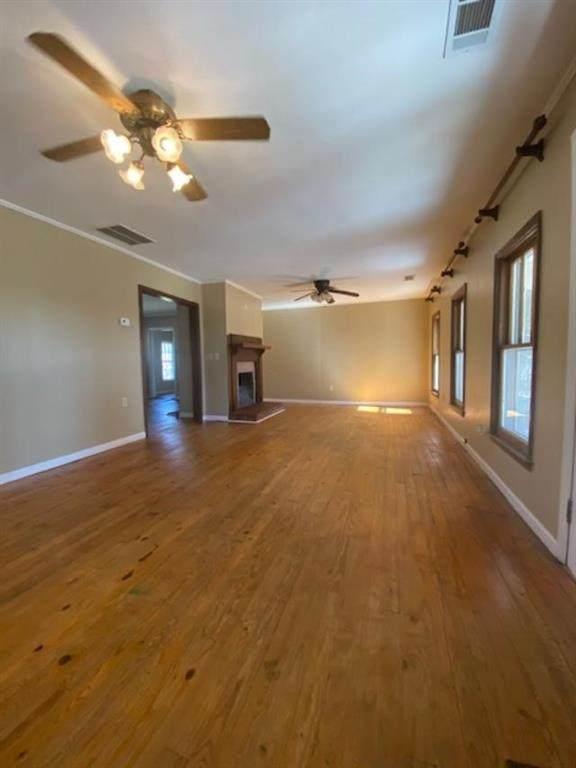 407 W Memorial Drive, Dallas, GA 30132 (MLS #6849397) :: Kennesaw Life Real Estate