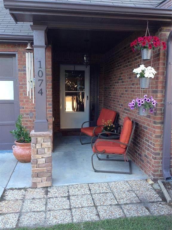 1074 Megan Court, Sugar Hill, GA 30518 (MLS #6849479) :: RE/MAX One Stop