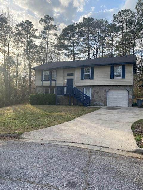5212 Great Meadows Road, Lithonia, GA 30038 (MLS #6849486) :: The Gurley Team