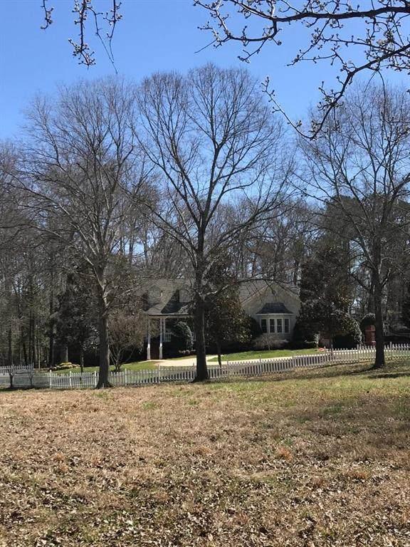 1927 Broadnax Mill Road, Loganville, GA 30052 (MLS #6849565) :: Todd Lemoine Team