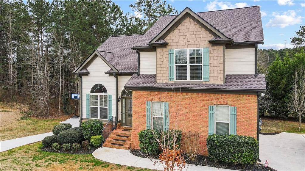 259 Spinner Drive - Photo 1