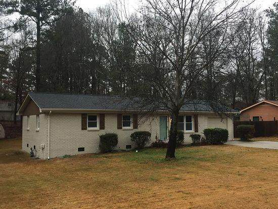 3240 Ridgecrest Drive, Powder Springs, GA 30127 (MLS #6849787) :: Dillard and Company Realty Group