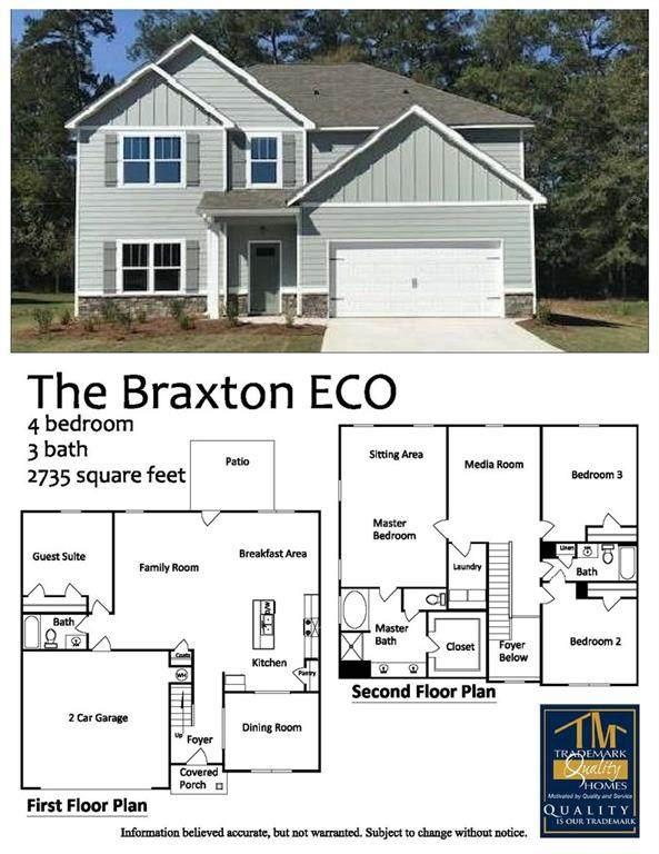 125 Waters Edge Parkway, Temple, GA 30179 (MLS #6849828) :: Path & Post Real Estate