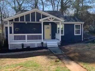 2595 Eastwood Drive, Decatur, GA 30032 (MLS #6849907) :: The Butler/Swayne Team