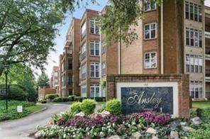 175 15th Street NE #204, Atlanta, GA 30309 (MLS #6849909) :: Charlie Ballard Real Estate