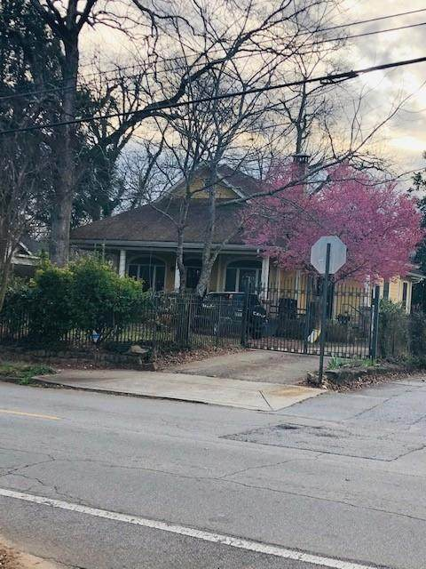 98 Whitefoord Avenue NE, Atlanta, GA 30307 (MLS #6850020) :: The Zac Team @ RE/MAX Metro Atlanta