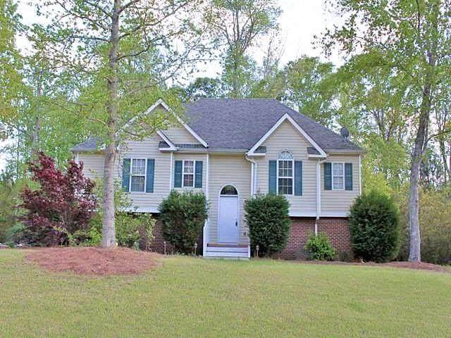 246 Pebble Creek Drive, Mcdonough, GA 30253 (MLS #6850034) :: Lucido Global