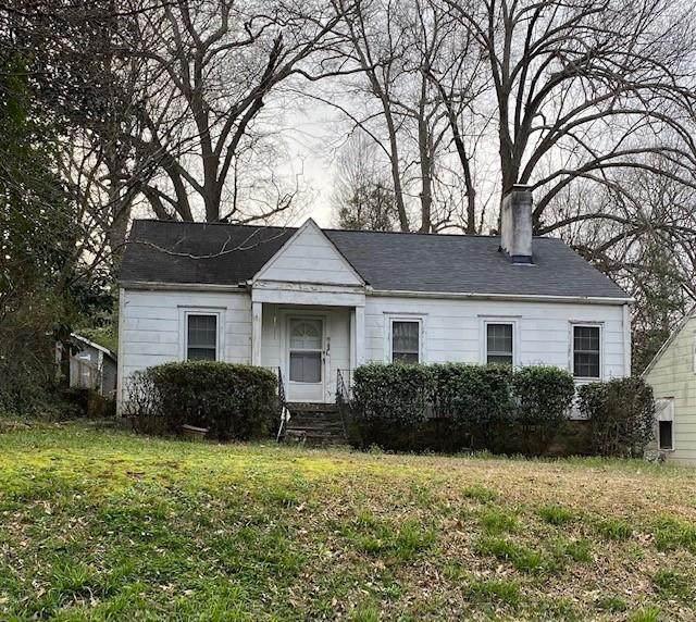 3359 Hemphill Street, College Park, GA 30337 (MLS #6850084) :: Path & Post Real Estate