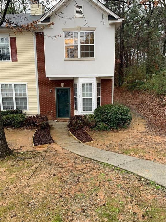 6083 Camden Forrest Court, Riverdale, GA 30296 (MLS #6850125) :: North Atlanta Home Team