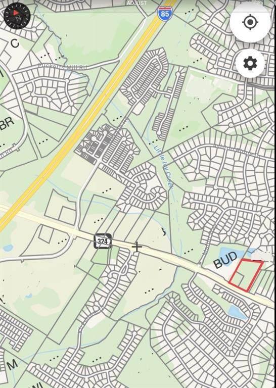 2187 Gravel Springs Road, Buford, GA 30519 (MLS #6850249) :: RE/MAX Paramount Properties
