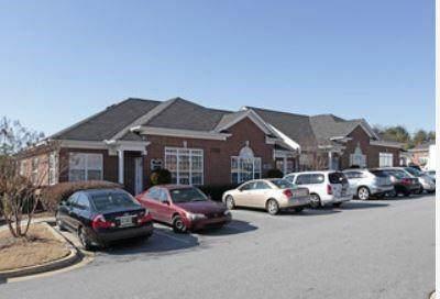 1875 Old Alabama Road #1320, Roswell, GA 30076 (MLS #6850345) :: Good Living Real Estate