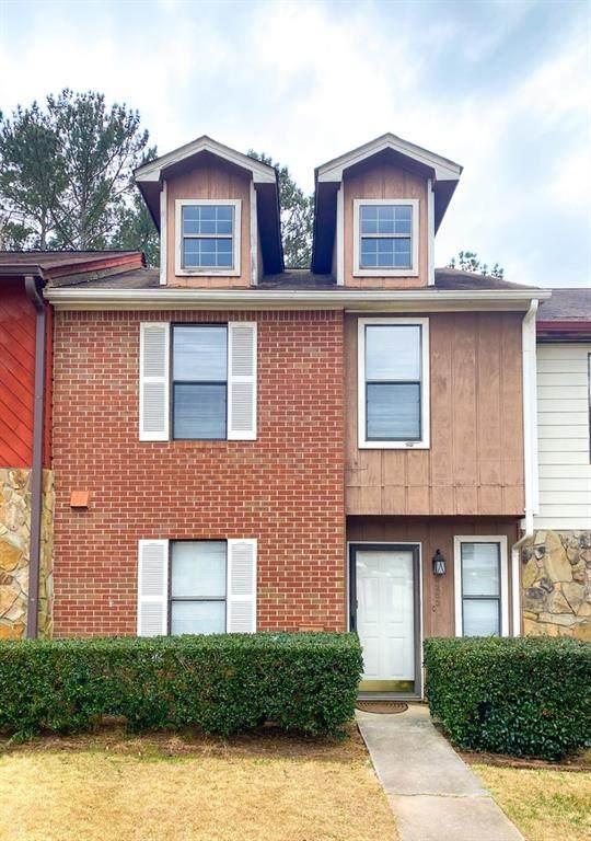 8253 Canyon Forge Drive, Riverdale, GA 30274 (MLS #6850711) :: North Atlanta Home Team