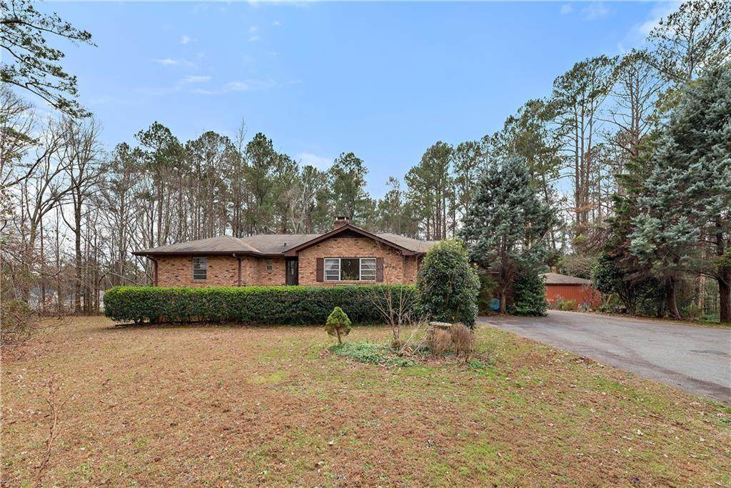 3205 Forest Creek Drive - Photo 1