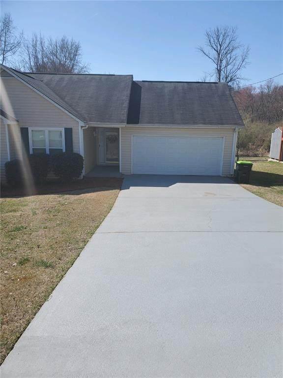 6229 Amberly Road, Rex, GA 30273 (MLS #6850896) :: North Atlanta Home Team