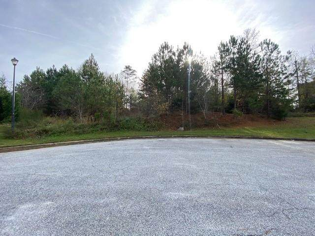 1244 Lionsgate Drive, Conyers, GA 30094 (MLS #6851123) :: Compass Georgia LLC
