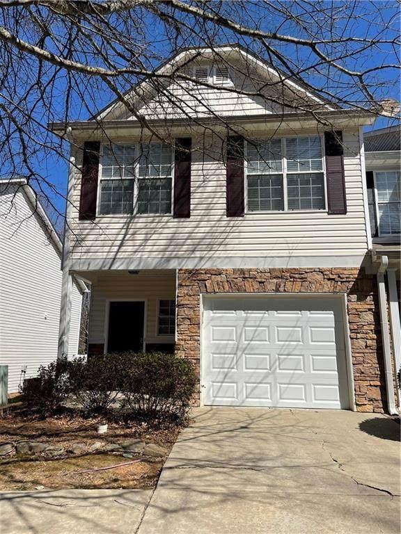 4958 Vireo Drive, Flowery Branch, GA 30542 (MLS #6851176) :: North Atlanta Home Team