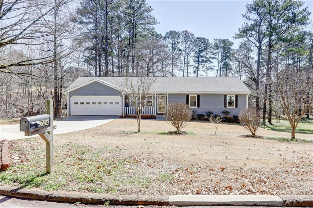 724 Emerald Forest Circle - Photo 1