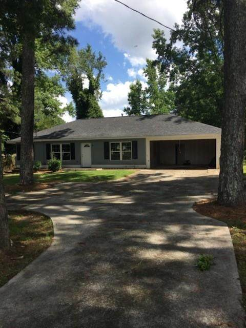 4606 Campbellton Road SW, Atlanta, GA 30331 (MLS #6851875) :: North Atlanta Home Team